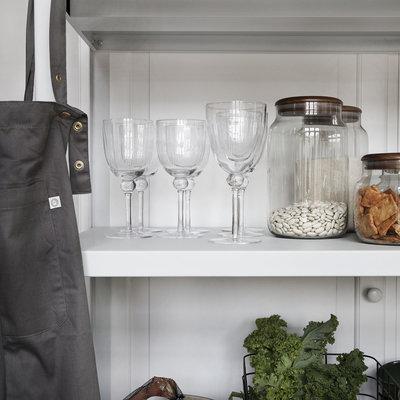 House Doctor - Spectra - Weißweinglas