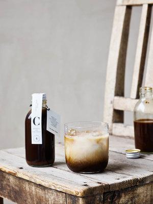 Nicolas Vahé - Iced coffee cream caramel