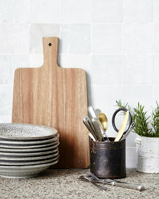 House Doctor - Rustic Suppenteller
