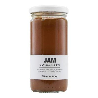 Nicolas Vahé - Jam with mango & passion