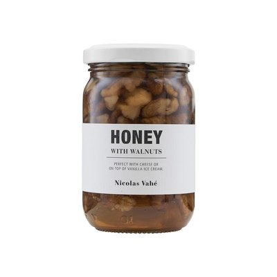 Nicolas Vahé - Walnuts in honey