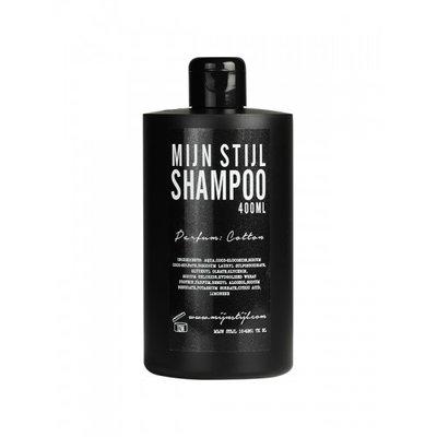 Mijn Stijl - Shampoo Cotton zwart