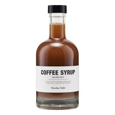 Nicolas Vahé - Syrup Hazelnut