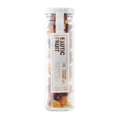 Nicolas Vahé - Nut mix with exotic fruit