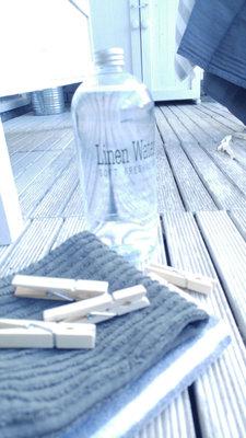 (Op) de Maalzolder - Linnenwasser Soft freshness