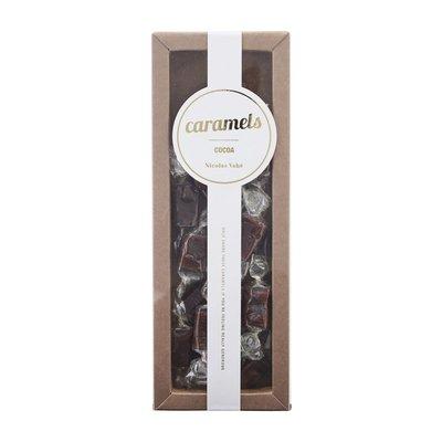 Nicolas Vahé - Caramels Cocoa