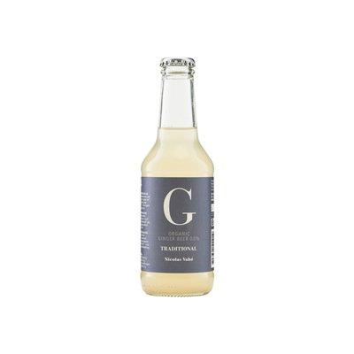 Nicolas Vahé - Ginger beer