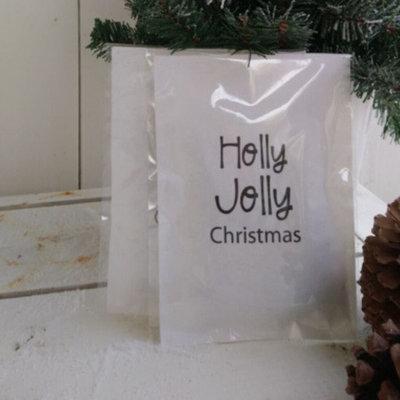 (Op) de Maalzolder - Dufttasche Holly Jolly