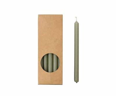 Rustik Lys - Kleine Kerzen Eucalyptus L