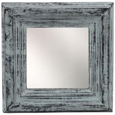 PTMD - Spiegel Madera grau