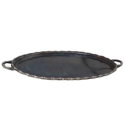 PTMD - Tablett Kupfer
