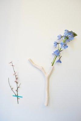 Kesemy design - Twig Vase