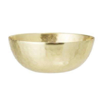 Bloomingville - Schale Gold