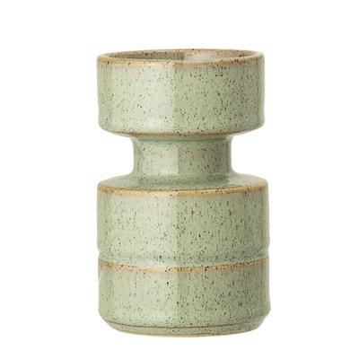 Bloomingville - Kerzenhalter Grün Small