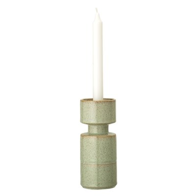 Bloomingville - Kerzenhalter Grün Large