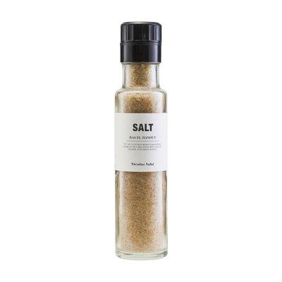 Nicolas Vahé - Salt Ras el hanout