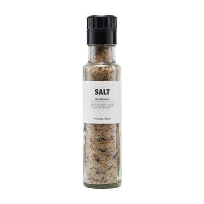 Nicolas Vahé - Salt Mushrooms