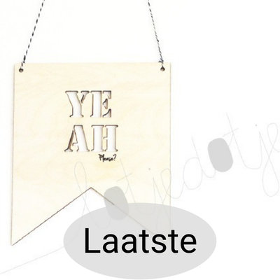 Lotjedotje - Banner Yeah, please, small
