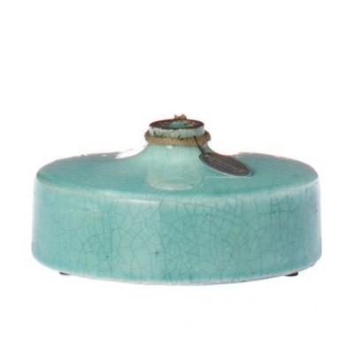 Riverdale - Vase Saintes celadon