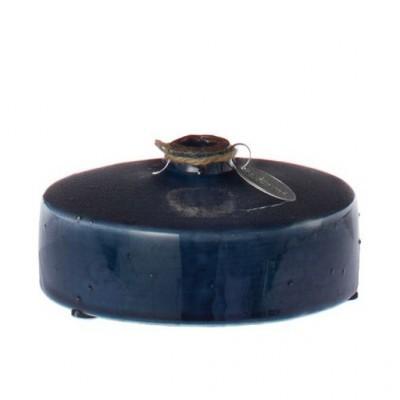 Riverdale - Vase Saintes dunkelblau