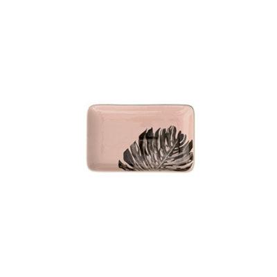 Bloomingville - Teller Sooji pink