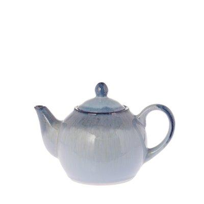 Riverdale - Teekanne Vintage blau