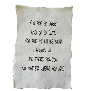 Op-de-Maalzolder-4704161-Poster-You-are-so-sweet