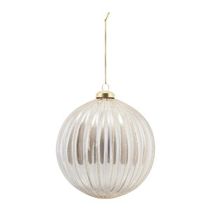 House-Doctor-NG0611-Kerstbal-Rilly