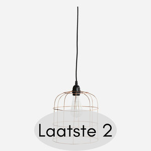 distelroos-House-Doctor-Lamp-shade-Mesh